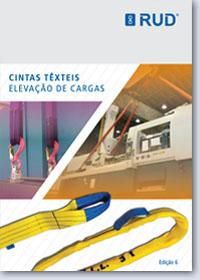 Catálogo cintas RUD